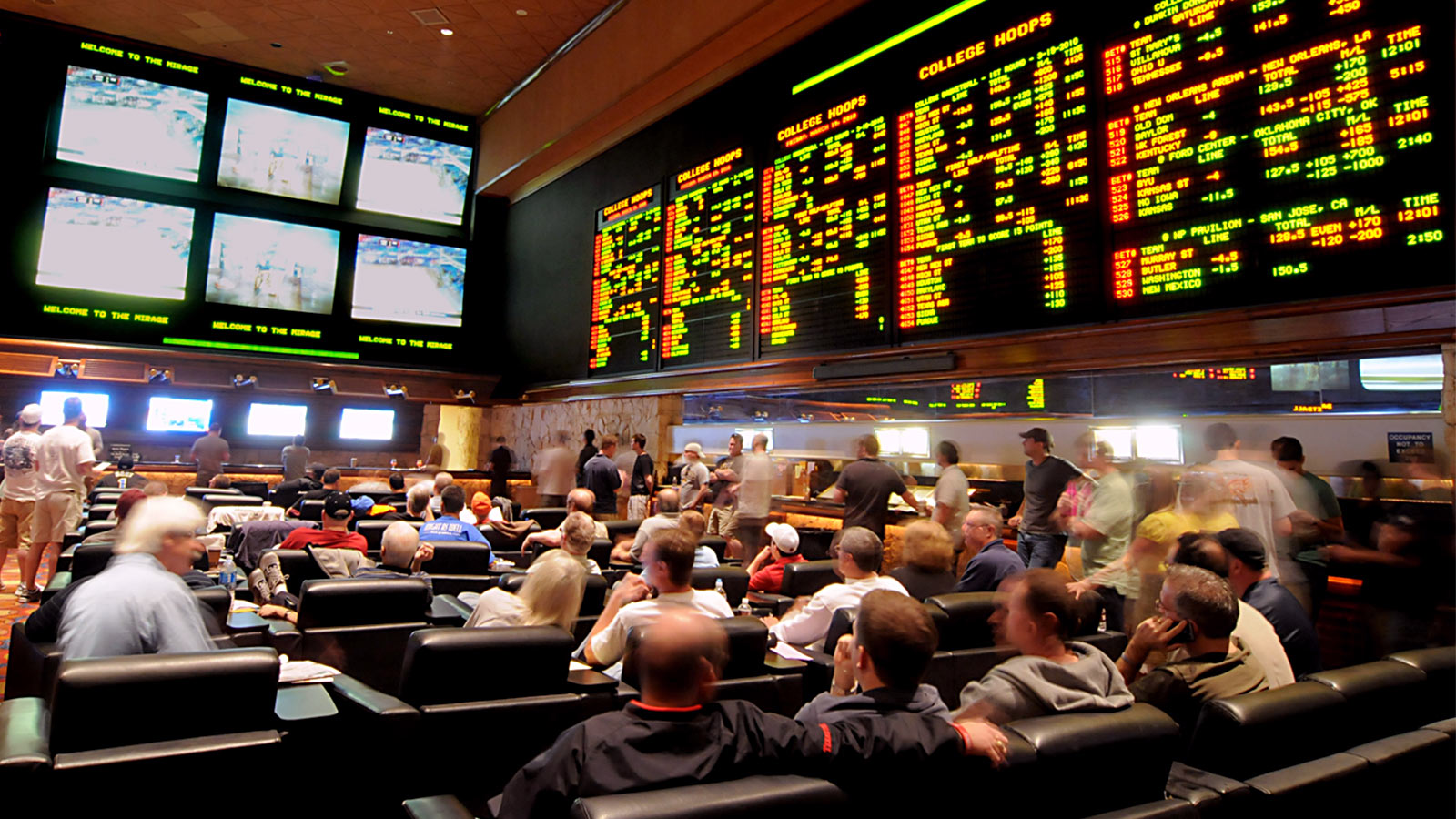 Sports Betting Tips – Learn the Basics - Break the Bank Casinos ...